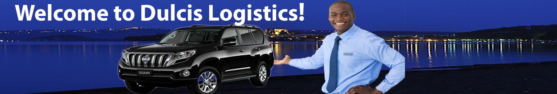 Dulcis Logistics
